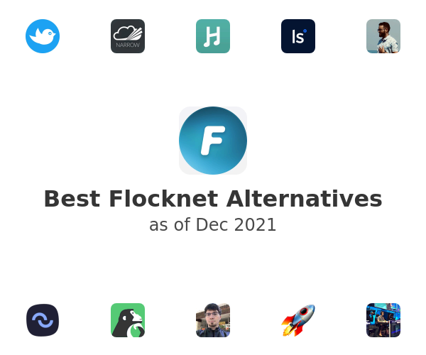 Best Flocknet Alternatives