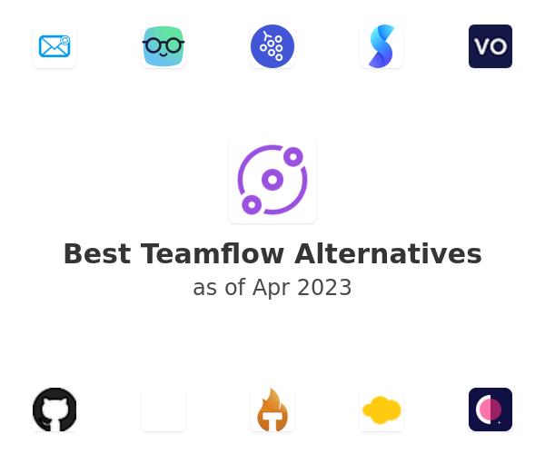 Best Teamflow Alternatives