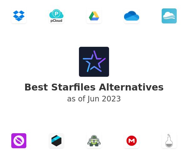 Best Starfiles Alternatives