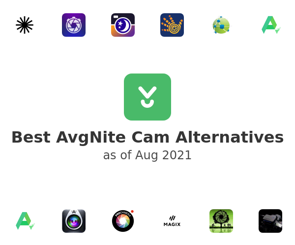 Best AvgNite Cam Alternatives