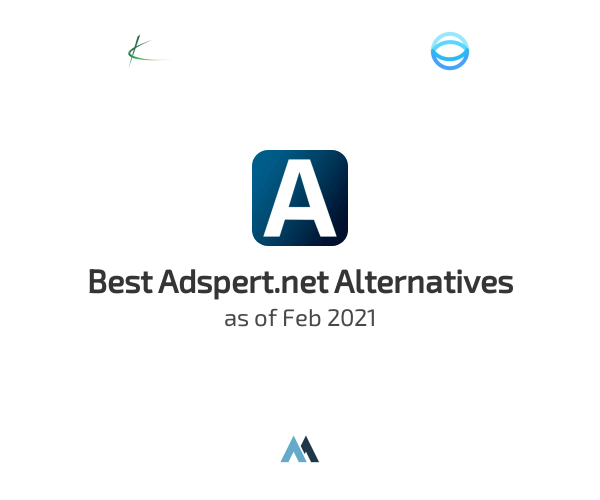 Best Adspert.net Alternatives