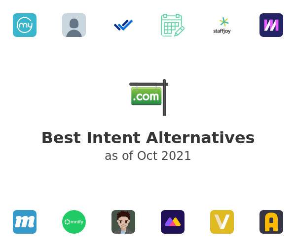Best Intent Alternatives