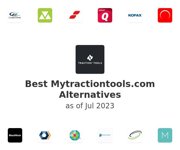 Best TractionTools Alternatives