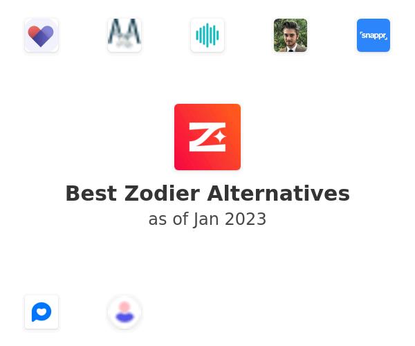 Best Zodier Alternatives