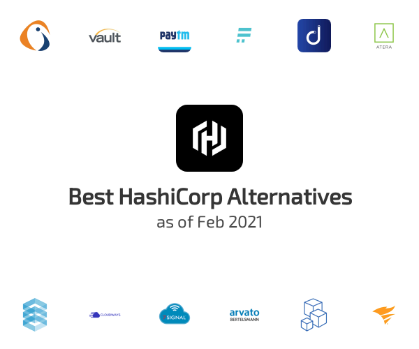 Best HashiCorp Alternatives