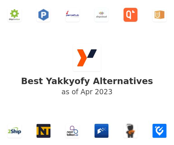 Best Yakkyofy Alternatives