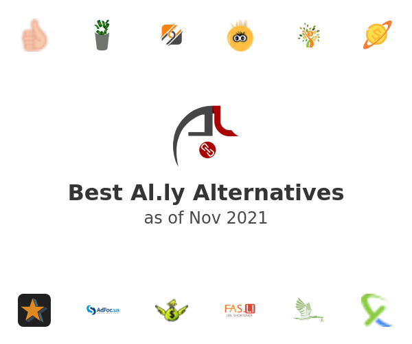 Best Al.ly Alternatives