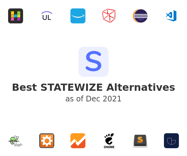 Best STATEWIZE Alternatives