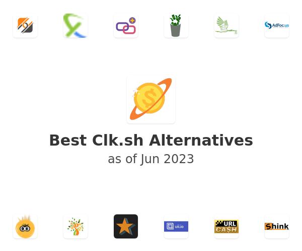 Best Clk.sh Alternatives