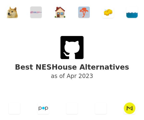 Best NESHouse Alternatives
