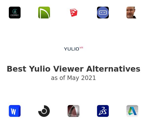 Best Yulio Viewer Alternatives