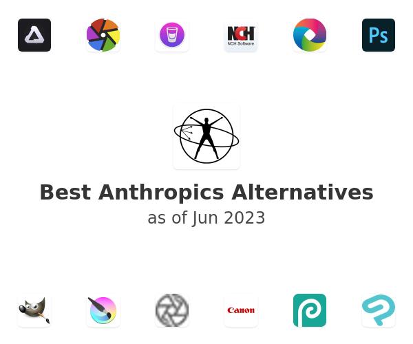 Best Anthropics Alternatives