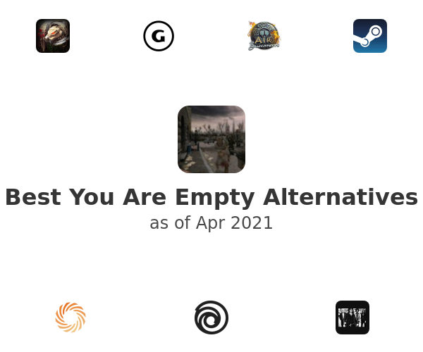 Best You Are Empty Alternatives