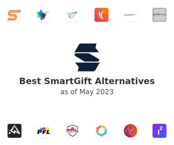Best SmartGift Alternatives