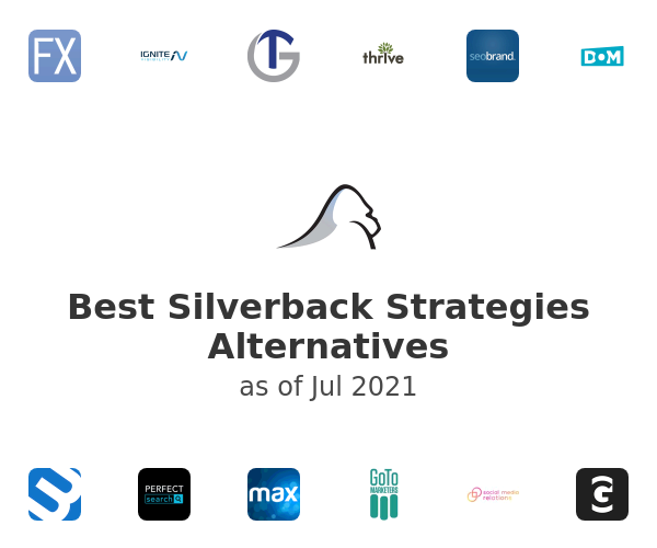 Best Silverback Strategies Alternatives