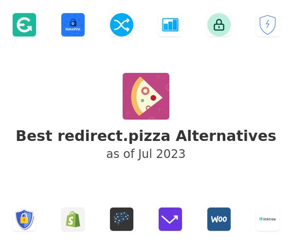 Best redirect.pizza Alternatives
