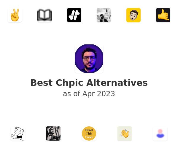 Best Chpic Alternatives
