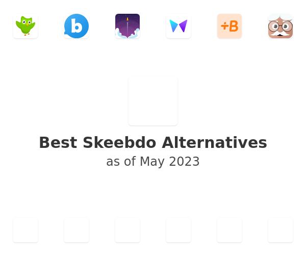 Best Skeebdo Alternatives