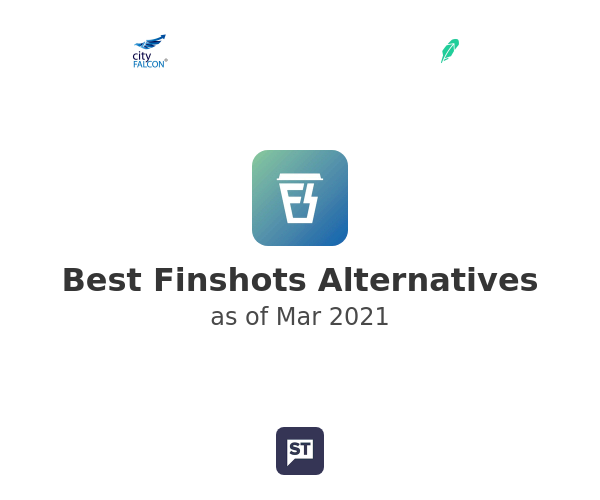 Best Finshots Alternatives