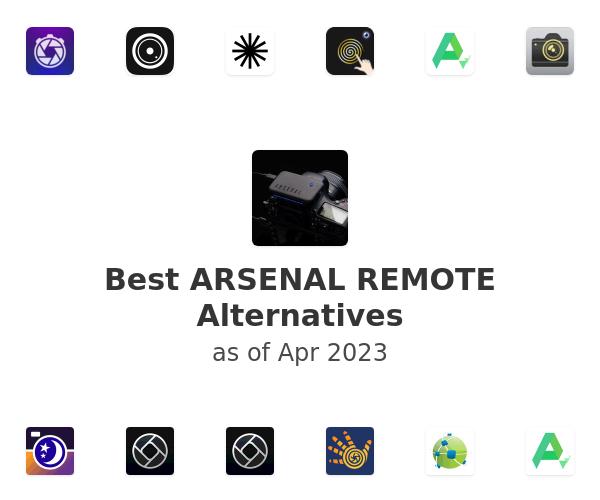 Best ARSENAL REMOTE Alternatives