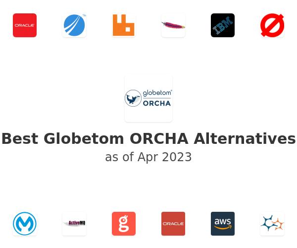 Best Globetom ORCHA Alternatives