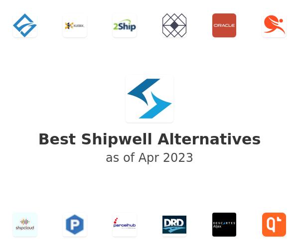 Best Shipwell Alternatives