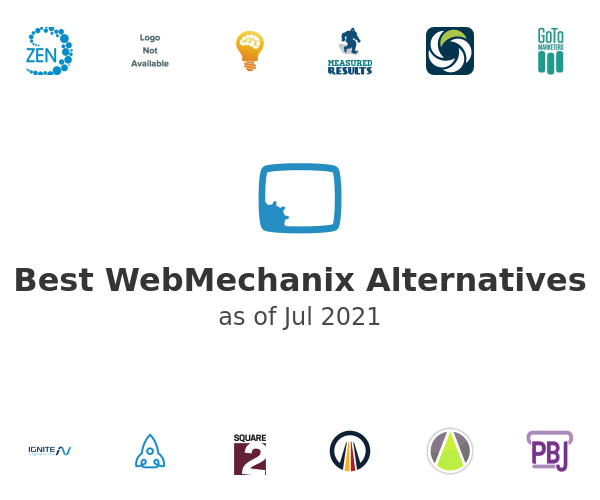 Best WebMechanix Alternatives