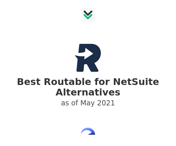 Best Routable for NetSuite Alternatives