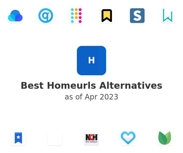 Best Homeurls Alternatives