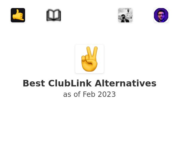 Best ClubLink Alternatives