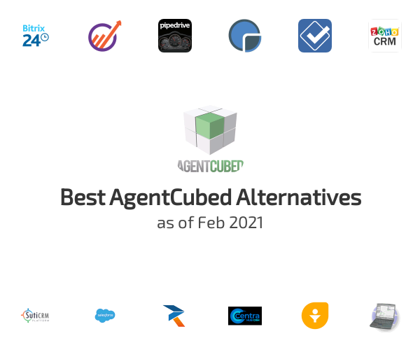 Best AgentCubed Alternatives