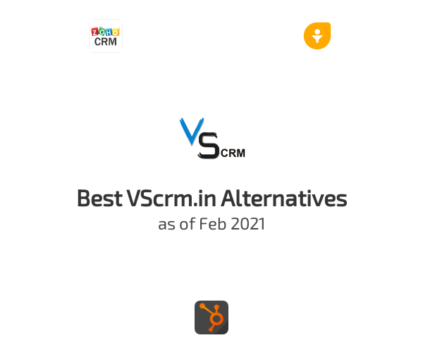 Best VScrm.in Alternatives