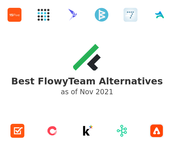Best FlowyTeam Alternatives