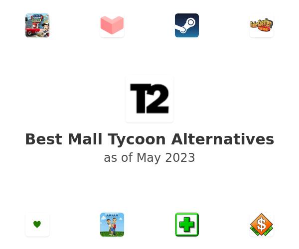 Best Mall Tycoon Alternatives