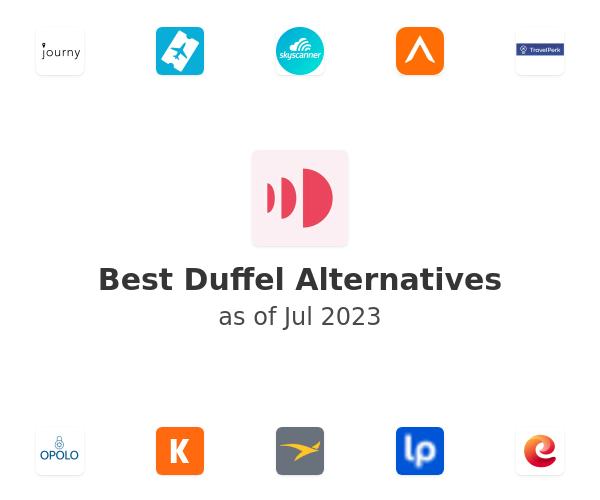 Best Duffel Alternatives