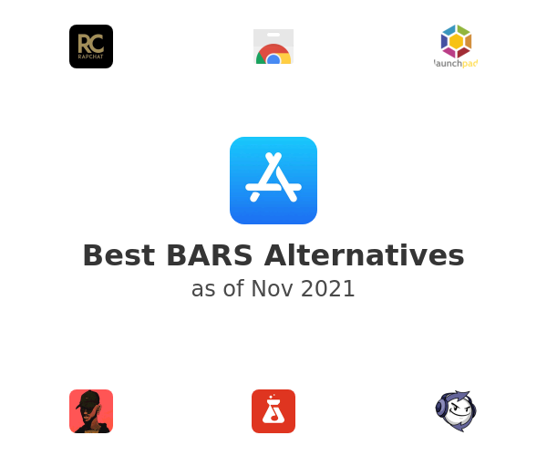 Best BARS Alternatives