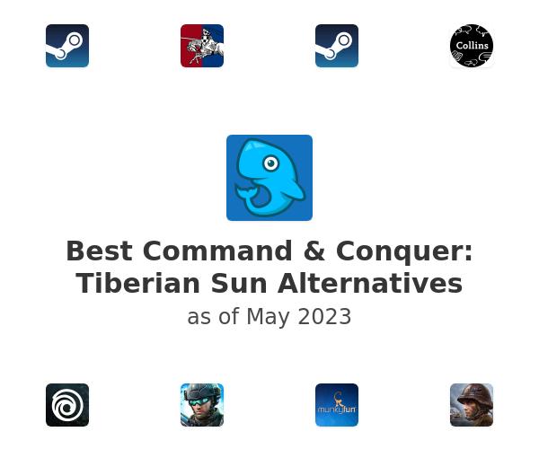 Best Command & Conquer: Tiberian Sun Alternatives