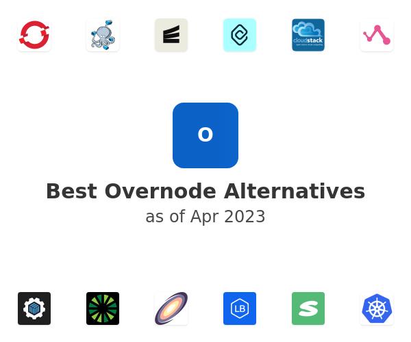 Best Overnode Alternatives