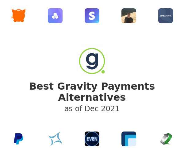 Best Gravity Payments Alternatives