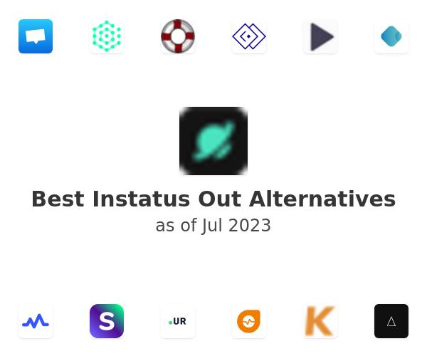 Best Instatus Out Alternatives