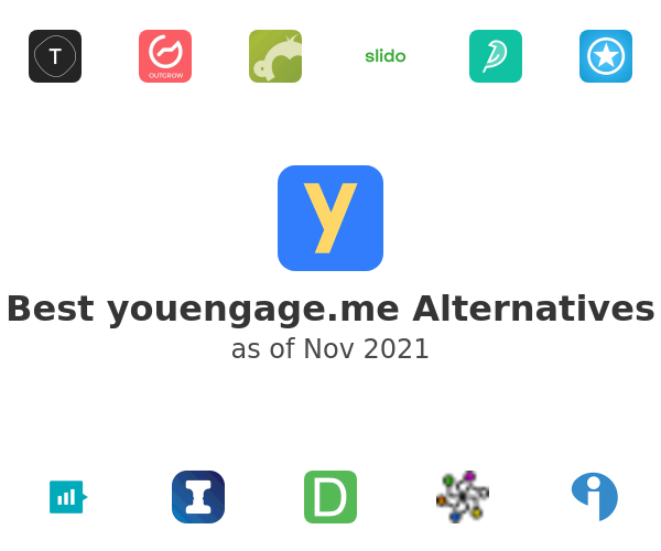 Best youengage.me Alternatives