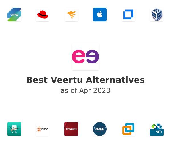 Best Veertu Alternatives