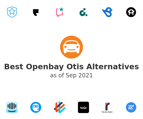Best Openbay Otis Alternatives