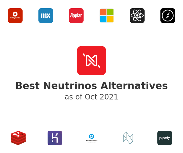 Best Neutrinos Alternatives