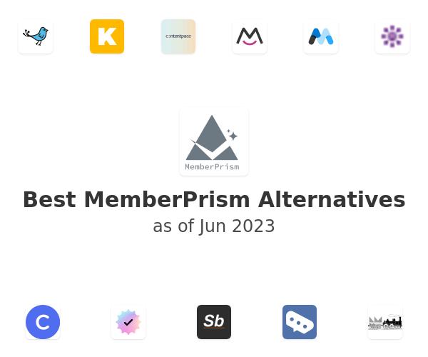 Best MemberPrism Alternatives