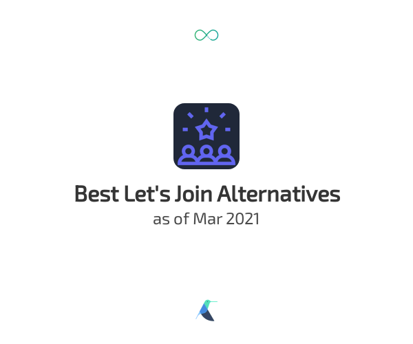 Best Let's Join Alternatives