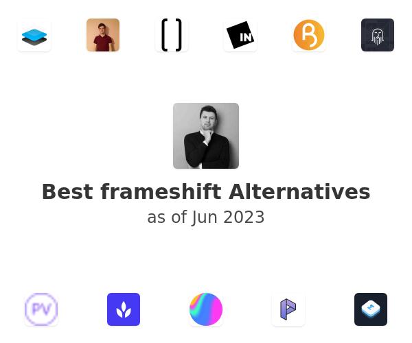 Best frameshift Alternatives