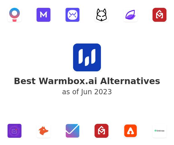 Best Warmbox.ai Alternatives