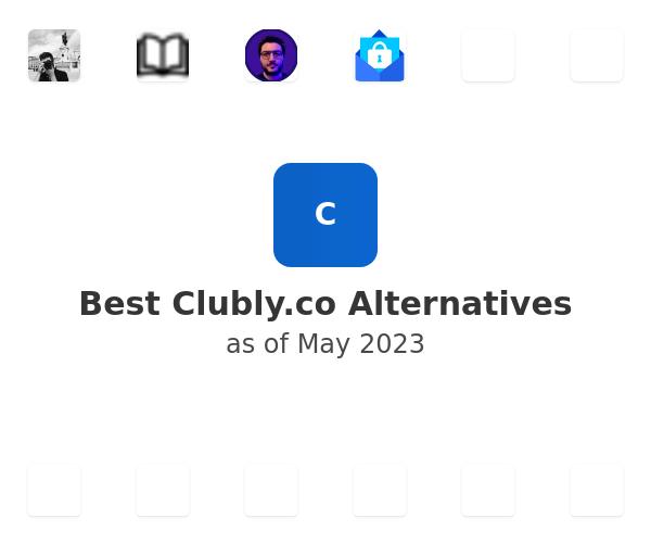Best Clubly.co Alternatives