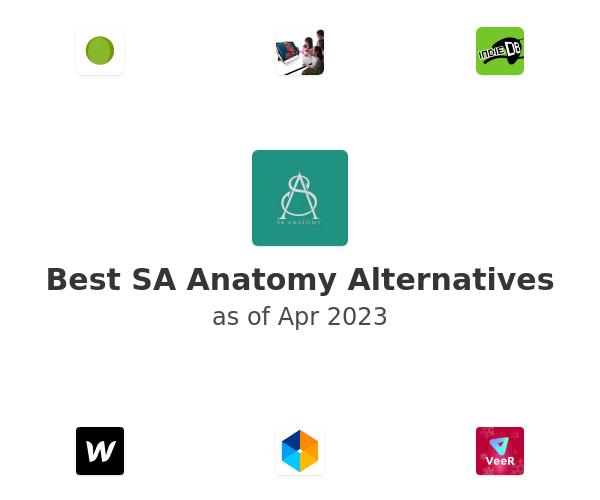 Best SA Anatomy Alternatives